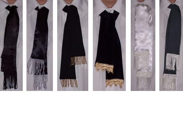 720ec4968d Bocskai Bocskay nyakkendők több színben és anyagban