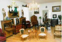 Antik & Stil bútorház - Pécs
