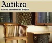 Antikea Áruház