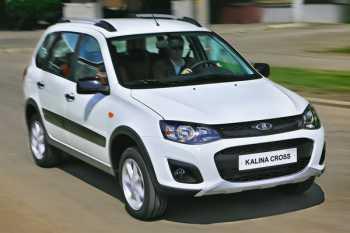 Mi a véleményetek az új Lada Kalina Crossról? Jó az árérték aránya?