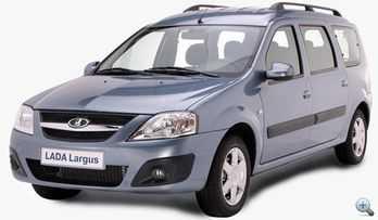 Mi a véleményetek az új Lada Largusról? Jó az árérték aránya?