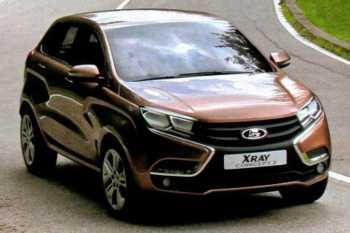 Mi a véleményetek az új Lada Xrayről? Jó az árérték aránya?