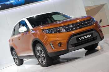 Mi a véleményetek az új Suzuki Grand Vitaráról? Jó az árérték aránya?