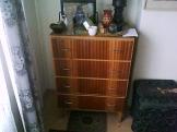 Varia 4 fiókos szekrény