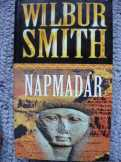 WILBUR SMITH NAPMADÁR