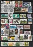 (f 405) USA pecs bély Mi 915-996 45 db 13,9 EUR