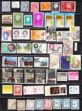 Hollandia pecs. bélyegek 29. 52 db (e 462) 17,20 E