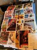 Hadi Krónika II.világháborús plakátok