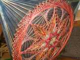 Kézműves szögkép