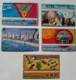 Telefon kártya külföldi
