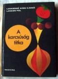 Lovassné Kiss Ildikó-Lovass Pál: A karcsúság titka