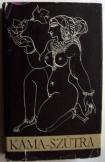 Vátszjájana Káma- Szútra a szerelem tankönyve 1971