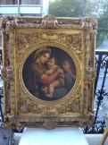 Madonna Della Seggilola