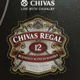 Chivas Regal Whisky