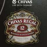 Chivas Regal Whisky