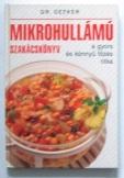 Dr. Oetker: Mikrohullámú szakácskönyv  1993
