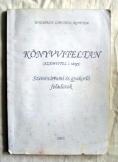 Corvinus Egyetem: Könyveléstan számvitel 1.