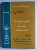 Dr. Tétényi: Pénzügyi és finanszírozási feladatok