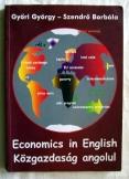 Győri György: Közgazdaság angolul EcomonicsEnglish