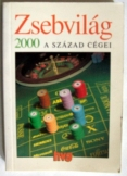 HVG zsebvil�g 2000 a sz�zad c�gei