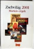 HVG zsebvilág 2001 Márkás cégek