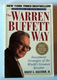 The Warren Buffett way the world greatest investor