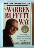 The Warren Buffett way the world greatest investor