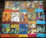 Delfinkönyvek könyvcsomag