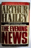 Arthur Hailey The evening news