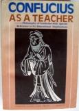 Chen Jingpan Confocius as a teacher