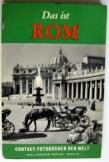 Rene patris: Das ist Rom Axel Juncker Verlag 1958