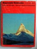 Souvenir Schweiz pocket Büchler verlag 1972