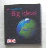 Uk small islands Big ideas