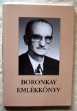 Boronkay György:  Emlékkönyv Vác 2007 életrajzi