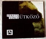 Fekete Vince:  Ütköző versek    Mentor kiadó 1996