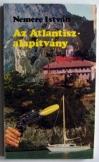 Nemere István: Az Atlantisz alapitvány