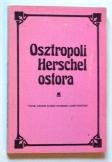 Oszropoli Herschel ostora viccek, adomák a zsidó