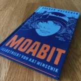 Volker Kutscher: Moabit (Német)