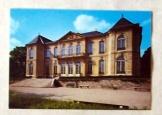 Hotel Biron Musee Rodin-Paris francia képeslap