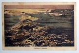 Hullámzó Balaton Nyaraljon Balatonon! képeslap