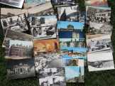 Képeslapgyüjtemény 1930-1960  100 db-os