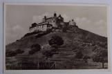 Krasznahorka büszke vára postatiszta régi képeslap