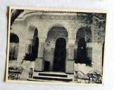 Lipcsei városkép DDR NDK postatiszta képeslap
