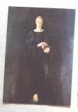 Monserrat Gudiol 1980 sapnyol postatiszta képeslap