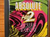 Absolute Hits 2 - CD hanglemez