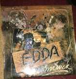 Edda művek 1980 bakelit lemez