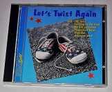 Let's twist again CD eladó