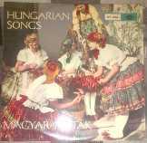 Magyar nóták LP