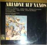 Richard Strauss - Ariadne Auf Naxos LP Bakelit