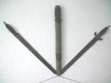 Kínai duplapenge kard eladó